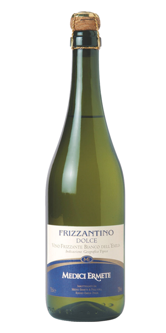 frizzantino lightly sparkling sweet