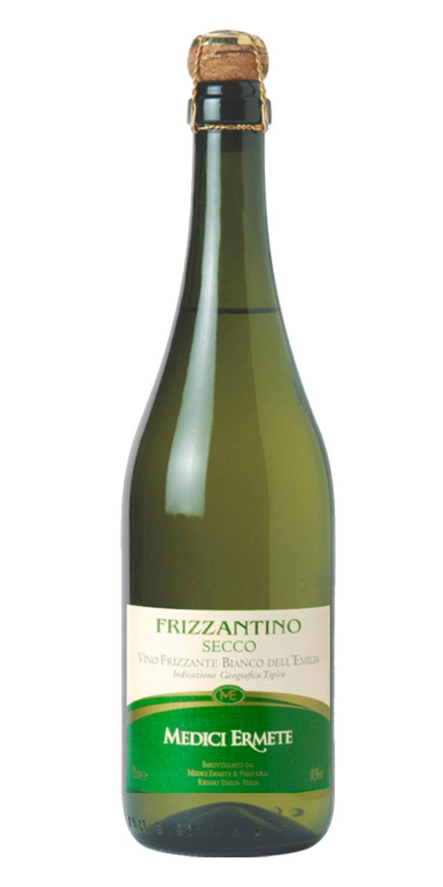 frizzantino lightly sparkling dry