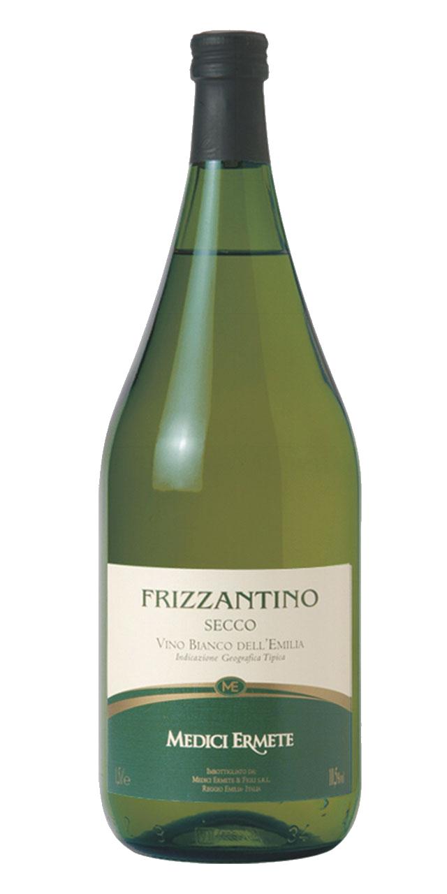 frizzantino sparkling dry wine