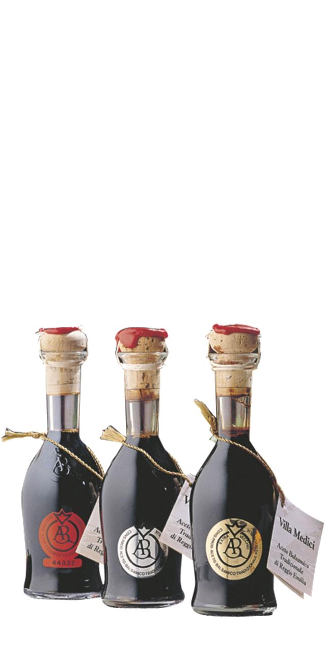 Traditional Balsamic Vinegar of Reggio Emilia