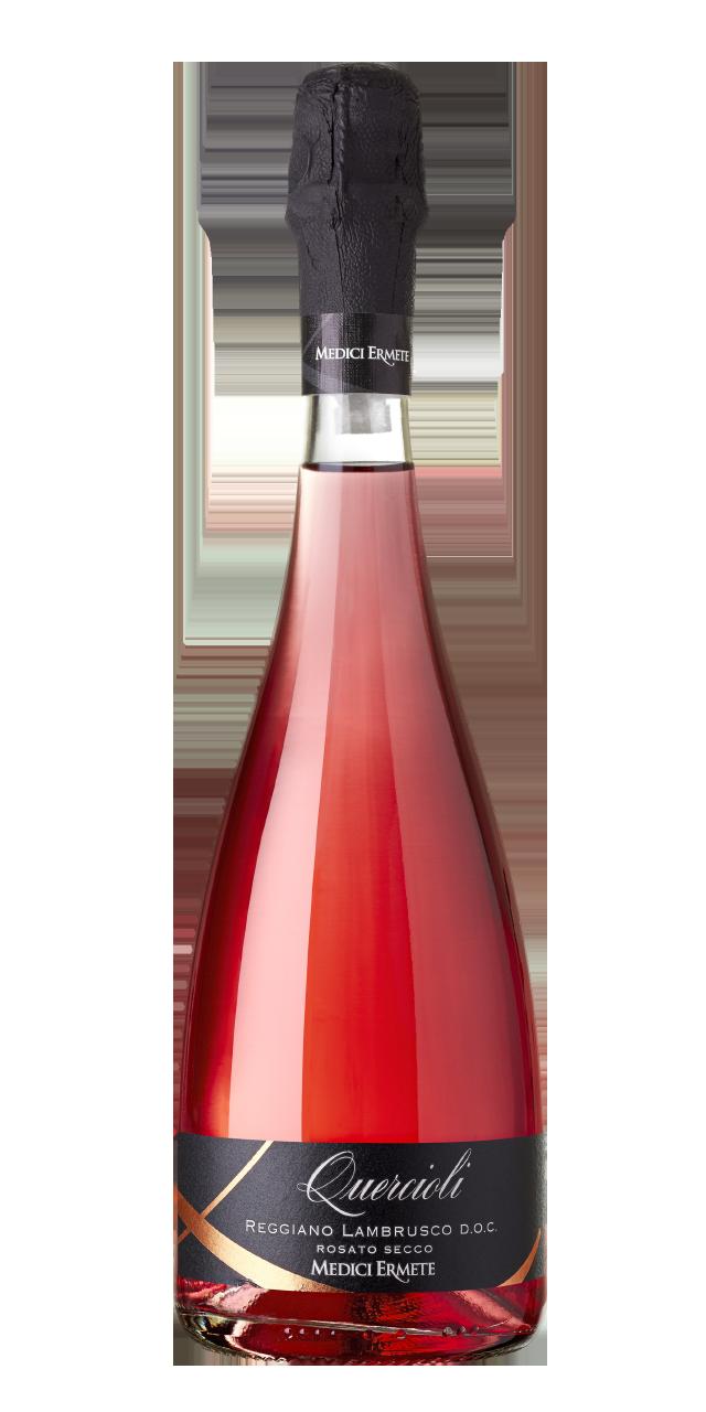 quercioli rosé dry