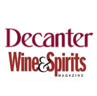 2017 DECANTER - WINE&SPIRITS