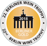 BERLINER WINE TROPHY 2018