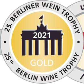 Berliner medaglia d'Oro a Lambrusco Concerto